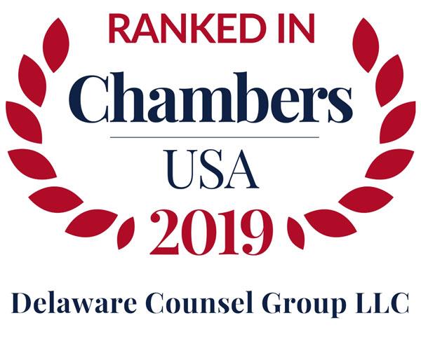 USA Chambers 2019