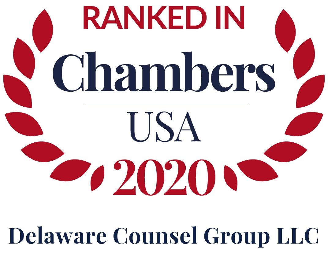 USA Chambers 2020